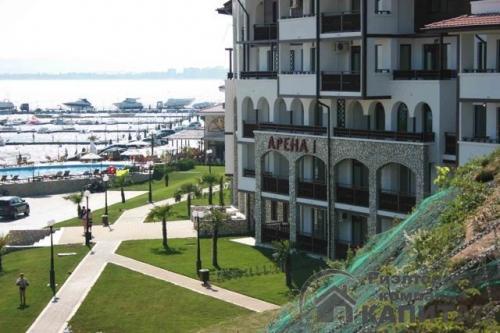 Апартаменты в Св.Власе