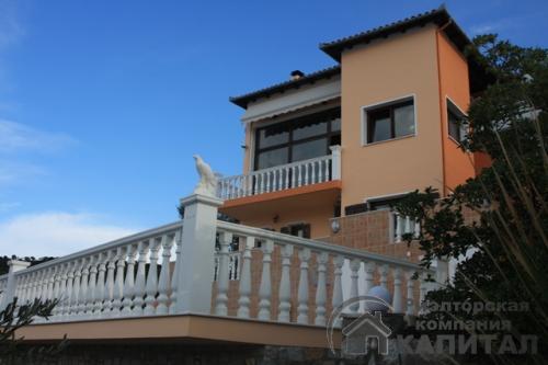Квартира дом в греция италии