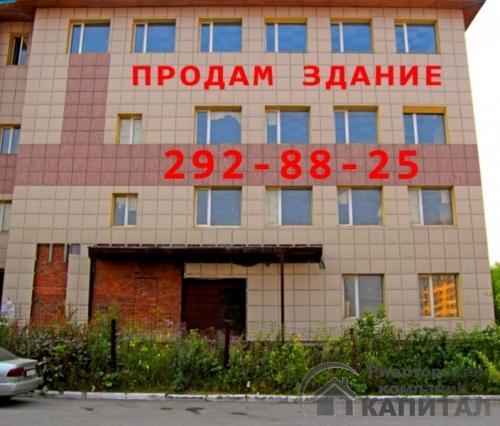 Универсальное помещение в Октябрьском районе