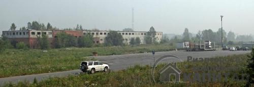 Эксклюзивное предложение на рынке промышленной недвижимости в городе Новосибирск