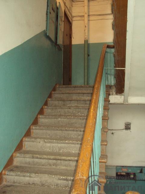 Комната ул. Владимировская 6 в полногабаритнотной квартире