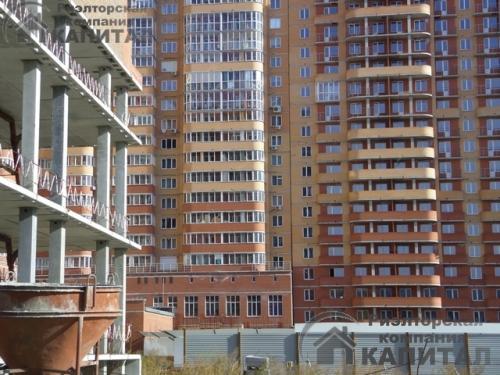 Однокомнатная квартира на Дуси Ковальчук, 238