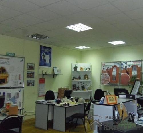 Производственно-складское помещение в Октябрьском районе в Октябрьском районе Офисное