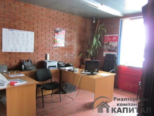 Производственно-складское помещение база в Советском районе Офисное помещение