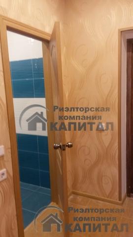 Однокомнатная квартира на Петухова Прихожая