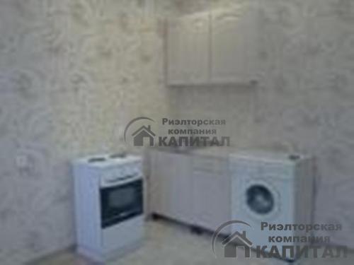 Однокомнатная квартира на Петухова