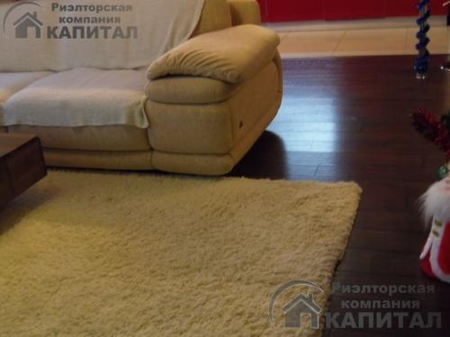 Трехкомнатная квартира элитная на Салтыкова -Щедрина Пол паркет качественный