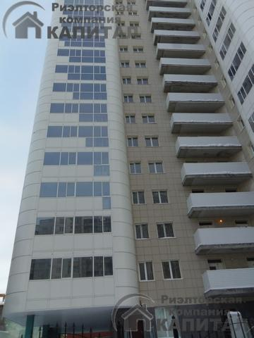 Трехкомнатная квартира элитная на Салтыкова -Щедрина Подъезд со стороны угла