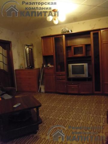 Трехкомнатная квартира на Большевистской рядом Речной вокзал Зал