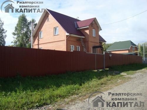 Коттедж Первомайском районе