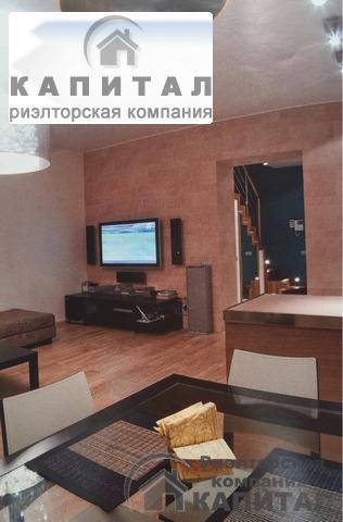 Двухкомнатная квартира премиум класса на Кирова