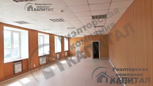 Производственно-складское помещение в Ленинском районе Офисное здание