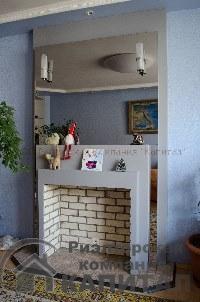Трехкомнатная квартира в Бердске, для элитного проживания